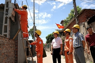 Vietnam Electricity announces test results of electricity bills
