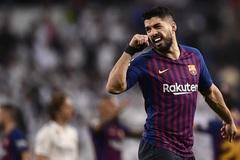 Luiz Suarez: Barca tự hại mình, dâng cúp La Liga cho Real Madrid