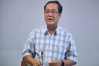 Phó Chủ tịch Quảng Nam: Xin nghỉ sớm tạo điều kiện cho đội ngũ trẻ