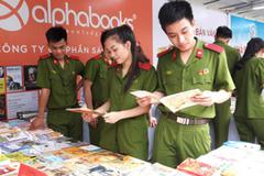 Tìm kiếm Đại sứ văn hóa đọc trong lực lượng Công an nhân dân