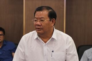 Phó Chủ tịch tỉnh được phân công điều hành thay ông Trần Ngọc Căng