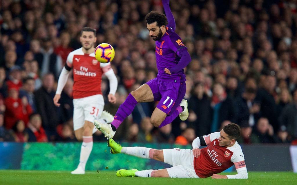 Link xem Arsenal vs Liverpool, 02h15 ngày 16/7