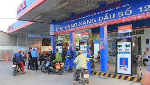 Foreign investors expected to own 35 percent of stake in VN petrol and oil firms