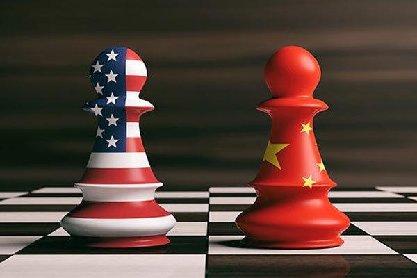 Mỹ-Trung leo thang căng thẳng, chiến tranh lạnh 2.0 bùng nổ?