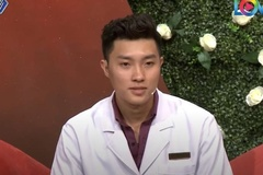 Những bác sĩ, giám đốc đẹp trai, tài năng vẫn lên truyền hình tìm vợ