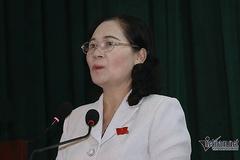 Chủ tịch HĐND TP.HCM: Đúng là có sơ hở trong bổ nhiệm cán bộ