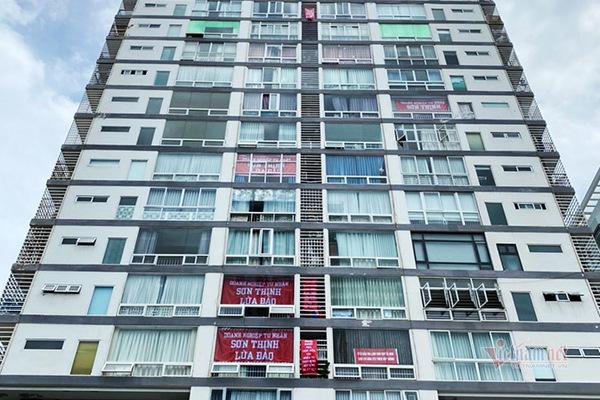 Dốc tiền tỷ mua căn hộ chung cư, 10 năm 'ngã ngửa' mua nhầm phải condotel