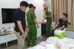 Da Nang police bust US$32 million football gambling ring