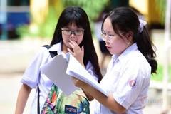 Trường Trung học Thực hành Sư phạm công bố điểm chuẩn vào lớp 10