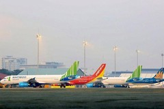 International flights could resume in early August