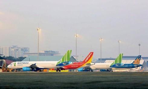 vietnam aviation,vietnam airlines