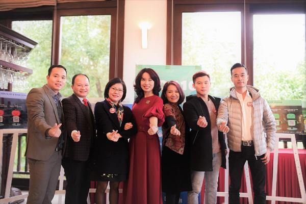 Học bổng 50% cho CEO tỉnh Bà Rịa-Vũng Tàu học quản trị doanh nghiệp