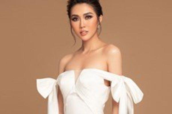 Sau Jolie Nguyễn, Hoa hậu Tường Linh đã liên hệ luật sư để làm rõ tin đồn liên quan tới đường dây bán dâm 30.000 USD