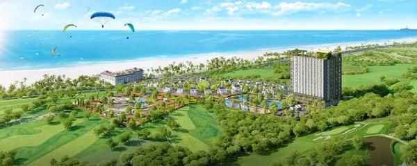 Có cao tốc, Kê Gà Bình Thuận quyết bứt phá trên thị trường nghỉ dưỡng