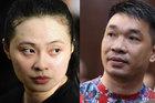 Hot girl Ngọc Miu và người tình Văn Kính Dương lại hầu tòa