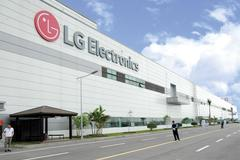 LG, Foxconn join major global tech firms to shift production to Vietnam