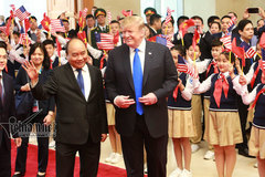 Vietnam, US may upgrade ties to strategic partnership next year: Carl Thayer