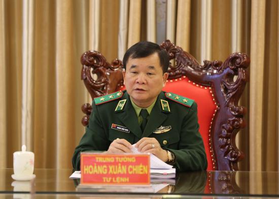 Đường binh nghiệp của ba Thứ trưởng Bộ Quốc phòng vừa được bổ nhiệm