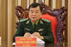 Bộ Quốc phòng có thêm ba tân thứ trưởng