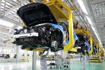 Vietnam's autos target US market