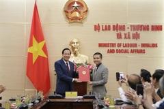 Bổ nhiệm ông Phạm Tuấn Anh làm Tổng Biên tập báo điện tử Dân trí