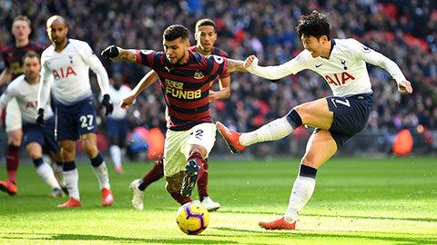 Link xem Newcastle vs Tottenham, 00h00 ngày 16/7