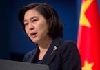 Trung Quốc nói không sợ Mỹ trừng phạt về chuyện Biển Đông