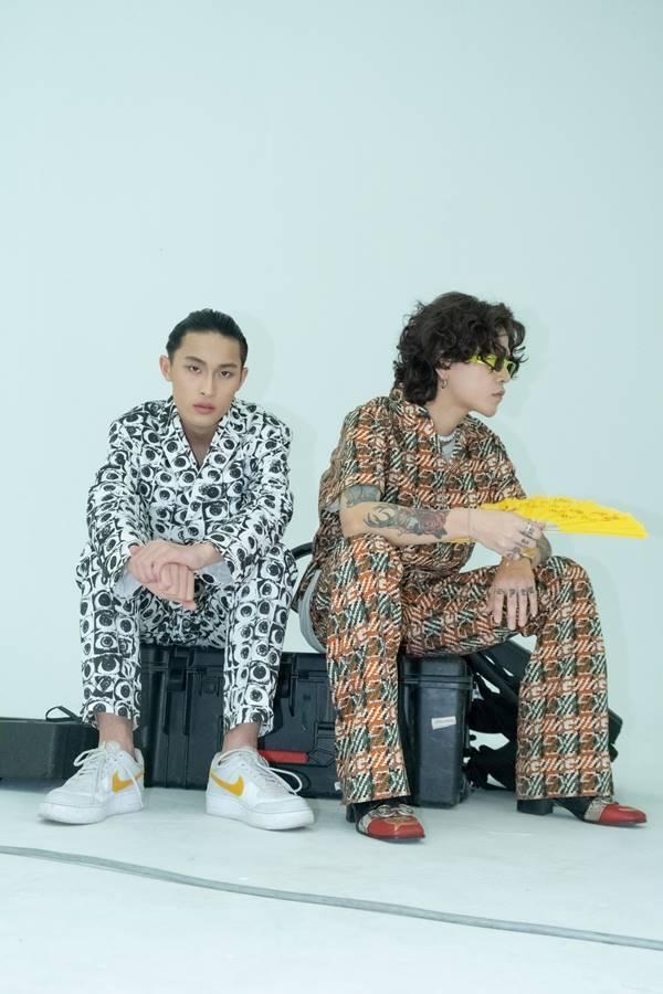 Sau K-ICM, Wren Evans hợp tác Decao làm MV ca nhạc thời trang