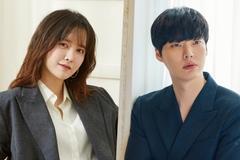 Ahn Jae Hyun và Goo Hye Sun đồng thuận ly hôn trong êm đẹp