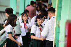 Đề thi và đáp án môn tiếng Anh thi lớp 10 TP.HCM năm 2020