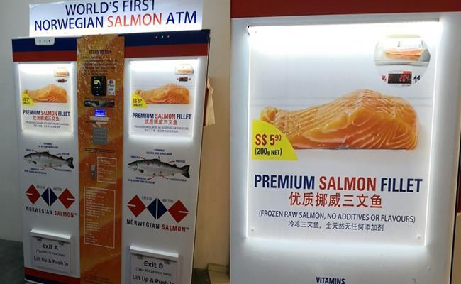 Những cây ATM không chịu nhả tiền, chỉ nhả vàng bạc, kim cương