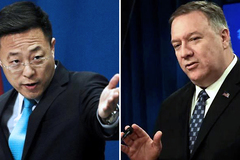 Mỹ - Trung tái hiện cuộc tranh luận Biển Đông 'đóng hay mở'