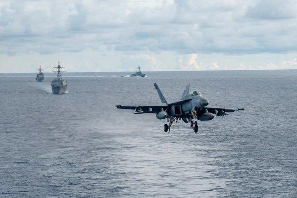 Chuyên gia Trung Quốc: Bắc Kinh cần thay đổi ứng xử ở Biển Đông