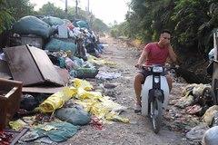 Thông điệp từ cuộc khủng hoảng bãi rác Nam Sơn