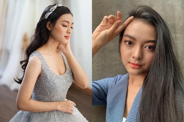 Nhan sắc các hotgirl, người đẹp dự Hoa hậu Việt Nam 2020