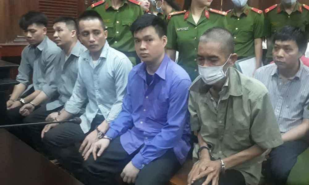 Trùm ma túy Văn Kính Dương bất ngờ từ chối luật sư, giữ quyền im lặng