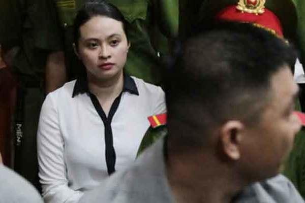 Hot girl Ngọc Miu 16 năm tù, ông trùm Văn Kính Dương lãnh án tử