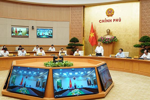 Thủ tướng mời 45 ủy viên T.Ư tìm 'thuốc' trị bệnh ì ạch giải ngân vốn đầu tư công