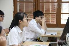 Chỉ 2,5 điểm/môn cũng đỗ lớp 10 công lập ở Hà Nội