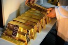 Chiến lược mua bán vàng của Nga khiến Mỹ 'tâm phục khẩu phục'