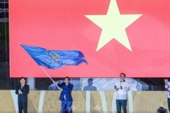 Vietnam presses ahead with preparation for SEA Games 31