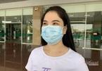 Bệnh nhân 368: 'Về Việt Nam, tôi như được sống trở lại'