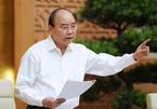 """Thủ tướng mời 45 ủy viên T.Ư tìm """"thuốc"""" trị bệnh ì ạch giải ngân vốn đầu tư công"""