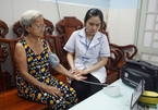 Grassroots health stations provide remote care via telemedicine