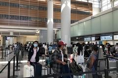 Vietnamese passenger dies on repatriation flight from the US