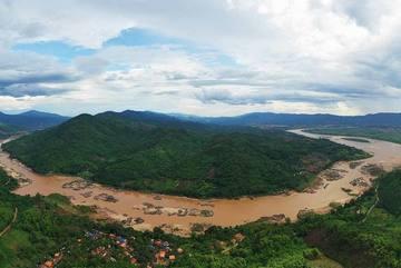 Mỹ cáo buộc Trung Quốc thao túng dòng chảy sông Mekong