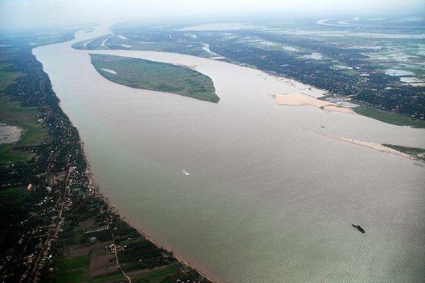 Các dự án thủy điện phá huỷ sông Mekong như thế nào?