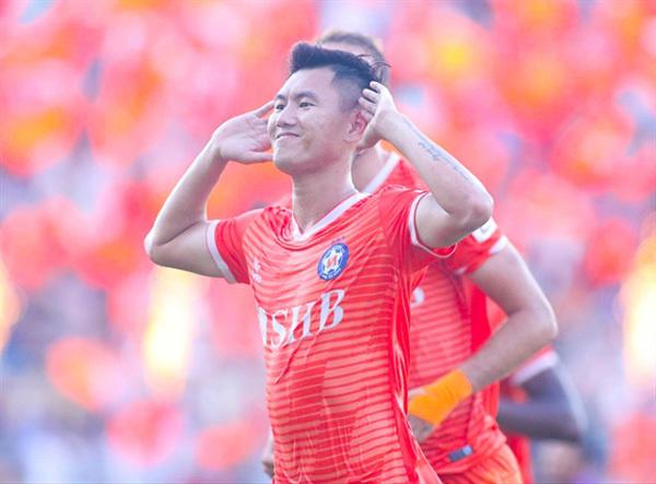V-League,vietnam football