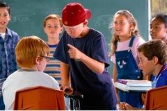 Giải pháp hay để ngăn chặn bắt nạt học đường của Mỹ