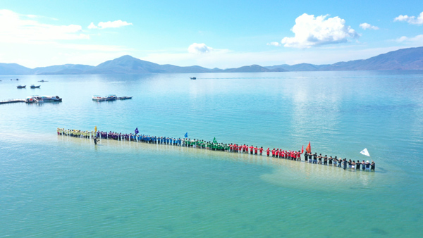 Hành trình danh tiếng C.T Group Caravan – Nơi làm việc tốt nhất châu Á